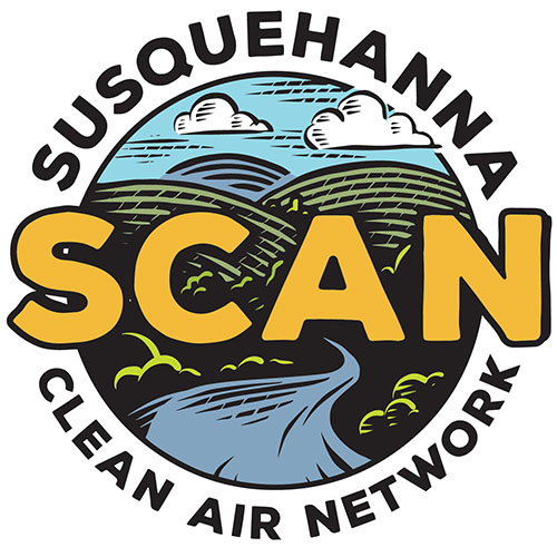 Logo | Susquehanna Clean Air Network