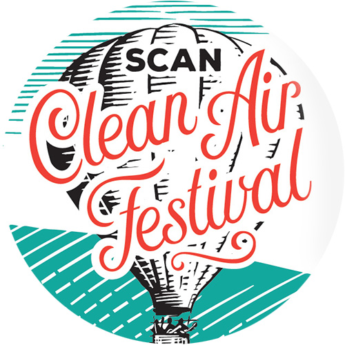 Clean Air Poster | Susquehanna Clean Air Network