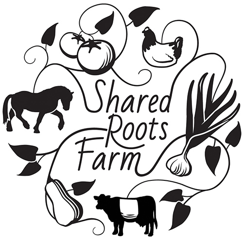 Logo | Shared Roots Farm