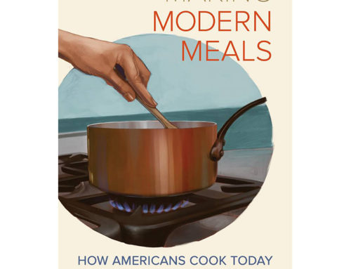 Making Modern Meals
